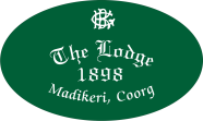 The Lodge logo